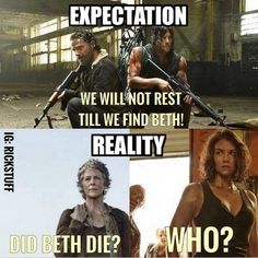 XD Maggie... I don't know what to think of you