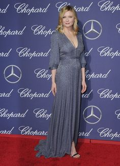 The Best Looks From the 28th Annual Palm Springs Film Festival Photos | W Magazine