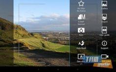Android Fotoğraf Efekt ve Çerçeve Uygulaması