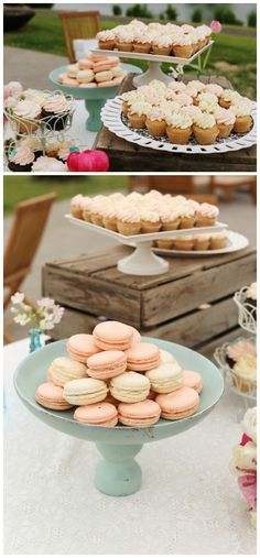 Vintage wedding inspiration, styled shoot, via Aphrodite's Wedding Blog