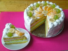 Fancy Cakes, Cute Food, Camembert Cheese, Cheesecake, Cooking Recipes, Xmas, Sweets, Candy, Quilling Cake