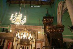 Ibrahimi Mosque Hebron,Palestine