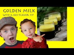 """""""Golden milk"""" (turmeric milk) for cold, flus, depression, and more (in a recipe that actually tastes good…) – Fresh Bites Daily Turmeric Uses, Turmeric Milk, Fresh Turmeric, Turmeric Root, Turmeric Juice, Turmeric Recipes, Golden Tea, Golden Milk, Ginger And Honey"""