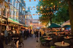 The Hague, the Netherlands. Check out the must-see spots!