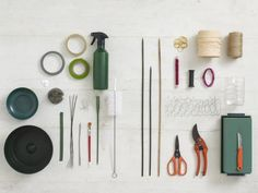 The Right Tools for the Right Job: Essential Equipment for Arranging and Maintaining Your Arrangement Ikebana, Diy Wedding Planner, Wedding Planning, Floral Design Classes, Arte Floral, Flower Decorations, Flower Centerpieces, Flower Designs, Floral Arrangements
