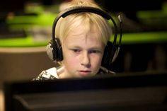 Computerspil gør hverken børn dumme eller asociale