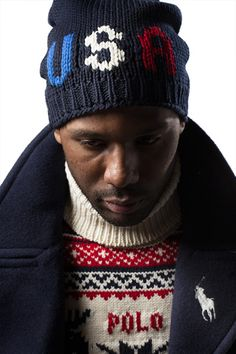 Mens Turtleneck, Holiday Sweater, Winter Fashion, Polo Ralph Lauren, Beanie, Turtle Neck, Mens Fashion, Nice, Sweaters