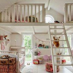 Girl's bedroom <3
