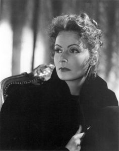 "Greta Garbo ""Conquest"" ""Marie Walewska"" by Clarence Sinclair Bull, 1937"