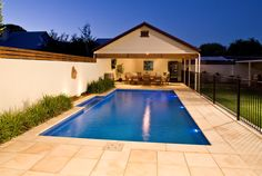 - Vice President Pools - Freedom Pools and Spas Backyard Pool Landscaping, Backyard Pool Designs, Garden Pool, Best Swimming, Swimming Pools Backyard, Swimming Pool Designs, Pool Images, Concrete Pool, Pool Installation