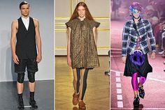 New Menswear Trend: Meggings? | Vibe