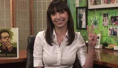 Jodie Emery Speaks to the Feds