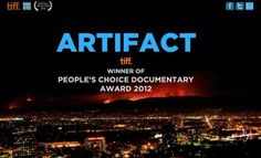"""ARTIFACT"" by 30 SECONDS TO MARS"