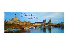 Dresden Magnet Panorama Altstadt - hier online kaufen | Drescher dresden onlineshop UG (haftungsbeschränkt)