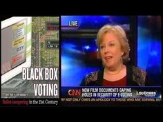 Bev Harris  an Election Fraud WATCH THIS BEFORE YOU VOTE TOMORROW, NOV 8, 2016! --  -- Expert Blows the Election Fraud Wide Open