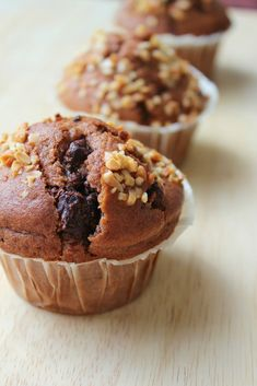 Healthy Muffins, Other Recipes, Cupcakes, Cooking, Breakfast, Kitchen, Morning Coffee, Cupcake, Kochen