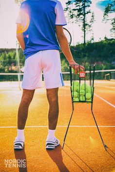 Tennis Clubs, Clay, Running, Sports, Clays, Hs Sports, Sport, Modeling Dough