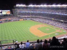 Yankees vs Detroit Agosto 2010
