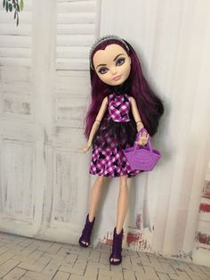 Ever After High Enchanted Picnic Collection