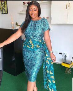 African Fashion Ankara, Latest African Fashion Dresses, African Print Fashion, Africa Fashion, African Wear, African Attire, African Dress, African Print Dress Designs, African Print Clothing