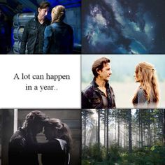 #kabby #the100