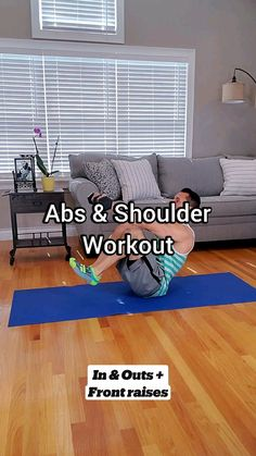 Gym Workout Videos, Exercise Videos, Gym Workouts, At Home Workouts, Fitness Workout For Women, Fitness Goals, Fitness Tips, Fitness Motivation, Abs And Obliques Workout