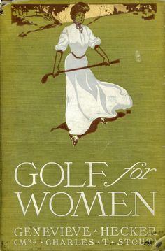Golf for Women.