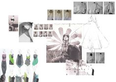 Student work - Fashion BA(Hons) - 2014 entry course - London undergraduate courses - Kingston University London