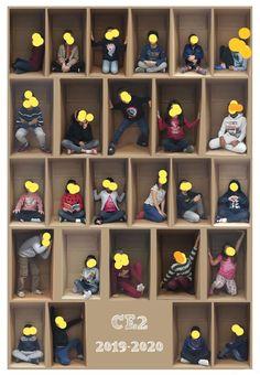 Classroom Decor 90179 Capturing your students for a photo - L'École des Juliettes