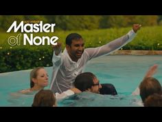 Master of None - Season 2 | Official Trailer [HD] | Netflix - YouTube
