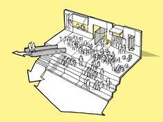 cebra architecture
