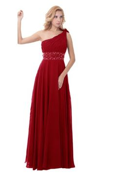 Dresstells Lang Ballkleid Abiballkleid Partykleid Chiffon Abendmode Offiziell Größe 40 Rot Dresstells 126 Euro de/dp/B00DW9GSY8/ref=cm_sw_r_pi_dp_U1TAvb01W96KD