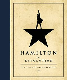 Hamilton: The Revolution by Lin-Manuel Miranda http://www.amazon.de/dp/1455539740/ref=cm_sw_r_pi_dp_h7jlxb13DN19T