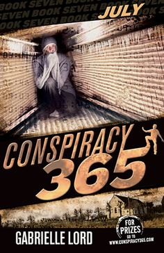 Conspiracy 365 - The Series