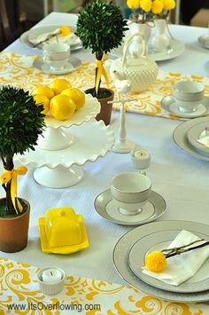 Here are tips for 'Mother Daughter Tea Party Decorations.   I like the idea of friends, that grew up together, having tea parties with their friends and daughters.  If you have boys, its a fun place to instill, a way to show young boys and girls, the fine art of manners.   I hope that will never be out of style.