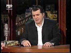 FLORIN TUDOSE  la CHESTIUNEA ZILEI 13.03.2000 REALIZATOR FLORIN CALINESC...