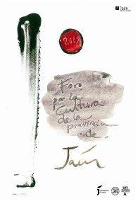 I Foro por la cultura de la provincia de Jaén