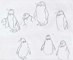 Kahl's Penguins http://1.bp.blogspot.com/-FhOv_FxYHDc/UoSH8DXkYjI/AAAAAAAAISY/OC0x9iyw2hQ/s1600/CASB+3.jpeg ★ || CHARACTER DESIGN REFERENCES (www.facebook.com/CharacterDesignReferences & pinterest.com/characterdesigh) • Love Character Design? Join the Character Design Challenge (link→ www.facebook.com/groups/CharacterDesignChallenge) Share your unique vision of a theme every month, promote your art and make new friends in a community of over 20.000 artists! || ★