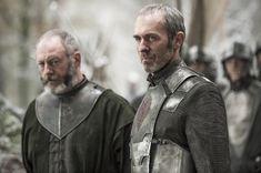 Ser Davos  Stannis