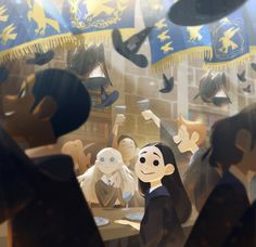 Congratulations to Ravenclaw house on winning the house cup! Thank you everyone for participating! I lagged a bit on this post and I'm really sorry! I hope you guys like it! The final scores on April were as. Plus Harry Potter World, Harry Potter Fan Art, Harry Potter Universal, Ravenclaw, Scorpius And Rose, Hogwarts Mystery, Dibujos Cute, Luna Lovegood, Fantastic Beasts And Where