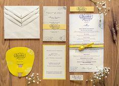 M & V Wedding Suite by Volària