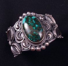 Hospitable Old Pawn Bell Trading Post 925 Silver Abalone Shell Wide Floral Ring Size 5 Bright And Translucent In Appearance Fine Rings