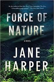 Image result for force of nature jane harper