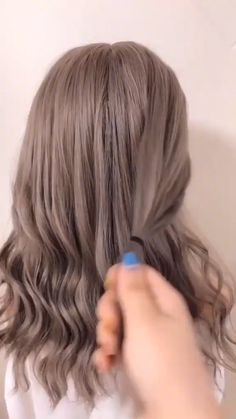 🌟Access all the Hairstyles: - Hairstyles for wedding guests - Beautiful hair., - - 🌟Access all the Hairstyles: - Hairstyles for wedding guests - Beautiful hair. Easy Hairstyles For Long Hair, Cool Hairstyles, Beautiful Hairstyles, Little Girl Wedding Hairstyles, Wedding Guest Hairstyles Long, Easy Party Hairstyles, Long Hair Wedding Styles, Hairstyles Videos, Hairstyles 2016