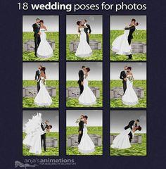 Thanks18 wedding poses awesome pin