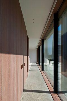 Vincent Van Duysen was born in Lokeren, Belgium. He attended Architecture school at the Institute Saint-Lucas in Ghent and founded his design studio in Antwerp