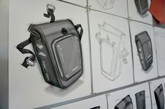 Thule Pack 'n Pedal Shield Panniers