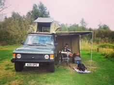 Loving a bit of chilled camping in the old rangy.  #hillwalking #camping #canoing #paragliding #holiday #travel #uk #england #landrover #landroverdefender #hiking #outdoors #view #love #bushcraft #scotland #rangerover #rangeroverclassic #rrc #overland #offroad by wejockmcpooplop Loving a bit of chilled camping in the old rangy.  #hillwalking #camping #canoing #paragliding #holiday #travel #uk #england #landrover #landroverdefender #hiking #outdoors #view #love #bushcraft #scotland…