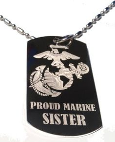 DON/'T MESS WITH ME I RAISED MARINE METAL MILITARY License Plate Frame Tag Holder