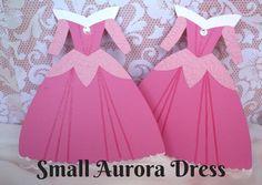 Princess Aurora Invitations/ Sleeping Beauty Dress Invitations/ princess invitations/ princess party/ Sleeping Beauty/ princess/ small by CustomCardsByGinger on Etsy https://www.etsy.com/listing/492167891/princess-aurora-invitations-sleeping